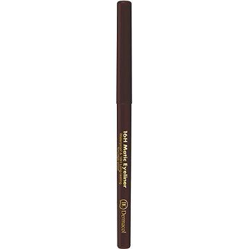 Tužka na oči DERMACOL 16h Matic Eyeliner č.3 Brown 0,3 g (85959033)