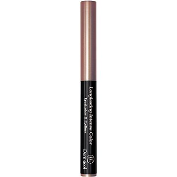 DERMACOL Longlasting Intense Colour No.02 Eyeshadow & Eyeliner 1,6 g (85958944)