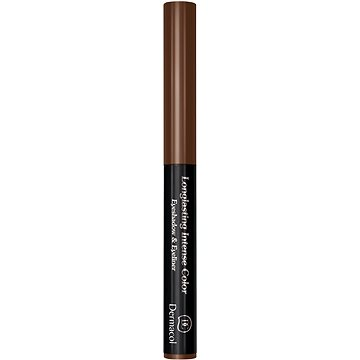 DERMACOL Longlasting Intense Colour No.07 Eyeshadow & Eyeliner 1,6 g (85958999)