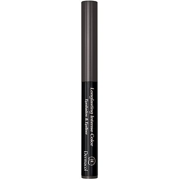 DERMACOL Longlasting Intense Colour No.08 Eyeshadow & Eyeliner 1,6 g (85959002)