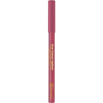 Konturovací tužka na rty DERMACOL True Colour Lipliner č.4 2 g (85959088)