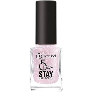 DERMACOL 5 Days Stay Nail Polish No.04 Nude Glam 11 ml (85959248)