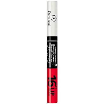 DERMACOL 16H Lip Colour No.04 3 ml + 4,1 ml (85956407)