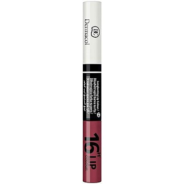 DERMACOL 16h Lip Colour No.12 3 ml + 4,1 ml (85959194)