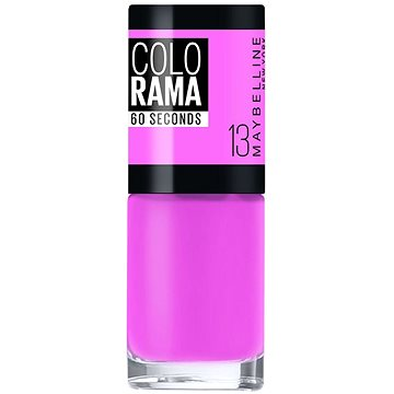 Lak na nehty MAYBELLINE NEW YORK Colorama 13 Princess (30139558)