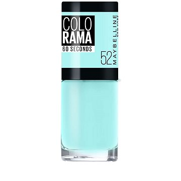 Lak na nehty MAYBELLINE NEW YORK Colorama 52 Boy (30139725)