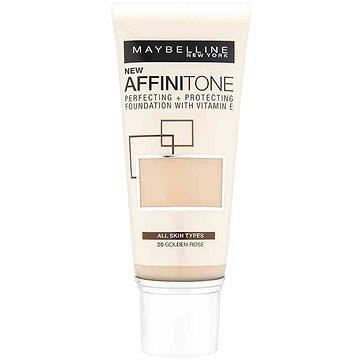 Make-up MAYBELLINE NEW YORK Affinitone 20 Golden Rose 30 ml (3600530816989)