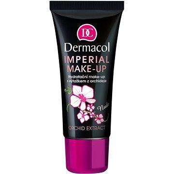 Make up DERMACOL Imperial make up č. 3 nude 30 ml (85953444)
