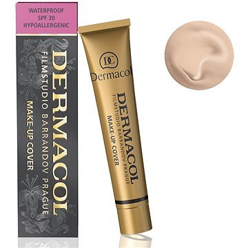 Make up DERMACOL Make-up Cover 208 30 g (85945944)