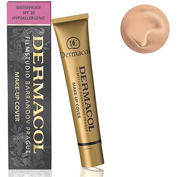 Make up DERMACOL Make up Cover 209 30 g (85945951)