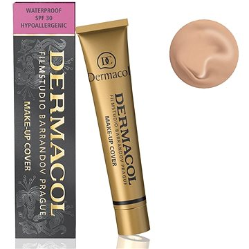 Make up DERMACOL Make up Cover 211 30 g (85945982)