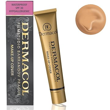 Make up DERMACOL Make up Cover 218 30 g (85954977)