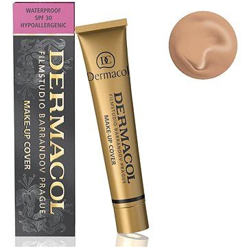 Make up DERMACOL Make up Cover 221 30 g (85945975)
