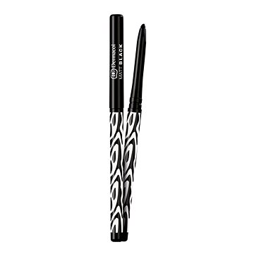 Tužka na oči DERMACOL Matt Black Eyeliner 0,35 g (85954021)