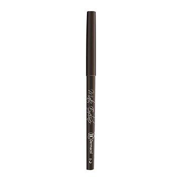 Tužka na oči DERMACOL Fashion Matic Eyeliner č. 2 - hnědá 0,35 g (85948815)