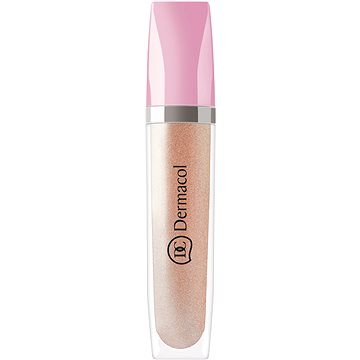 Lesk na rty DERMACOL Shimmering Lip Gloss č. 4 8 ml (85955202)