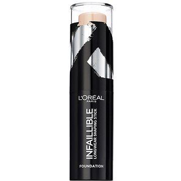 Make-up ĽORÉAL PARIS Infaillible Shaping Stick 140 9 g (3600523531479)