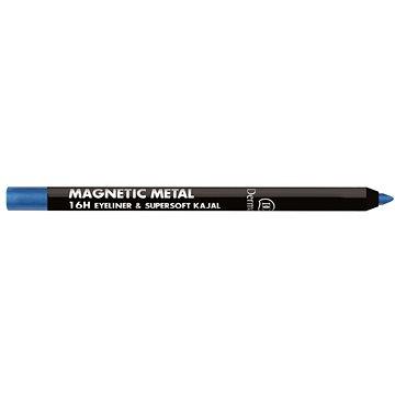 DERMACOL Metalic Eyeliner Magnetic č.3 Blue 2 g (85963221)