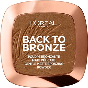 ĽORÉAL PARIS Wake Up & Glow Back to Bronze 9 g (3600523560837)