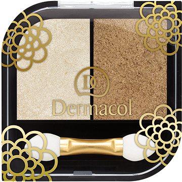 DERMACOL Duo Eyeshadow No.01 5 g (85964457)