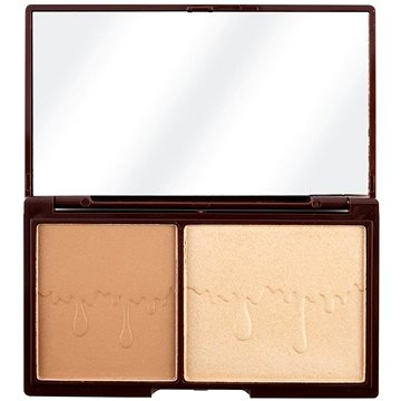 I HEART REVOLUTION Chocolate Bronze and Glow (5029066093806)
