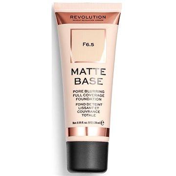 REVOLUTION Matte Base F6.5 28 ml (5057566066907)
