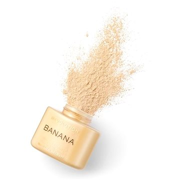 REVOLUTION Luxury Banana 42 g(5057566072137)
