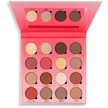 MAKEUP OBSESSION Be the Game Changer 20,80 g (5057566056977)