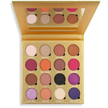 MAKEUP OBSESSION Life is a Party 20,80 g (5057566056922)