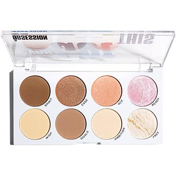 MAKEUP OBSESSION You Got This 12,80 g (5057566004626)