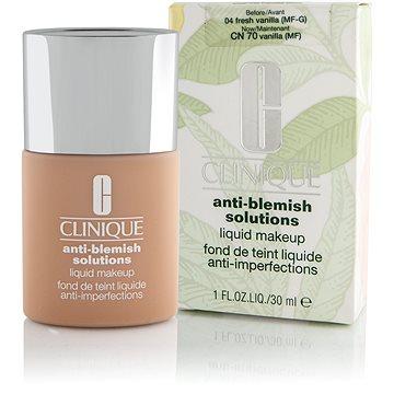 CLINIQUE Anti-Blemish Solutions Liquid Make-Up 04 Fresh Vanilla 30 ml (20714394790)