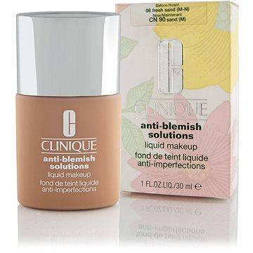 CLINIQUE Anti-Blemish Solutions Liquid Make-Up 06 Fresh Sand 30 ml (20714394813)