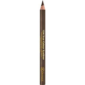 DERMACOL 12H True Colour Eyeliner No.9 (85967014)