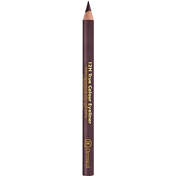 DERMACOL 12H True Colour Eyeliner No.10 (85967021)