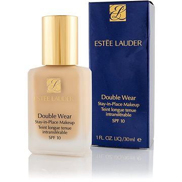 ESTÉE LAUDER Double Wear Stay-in-Place Make-Up 1W1 Bone 30 ml (27131392347)