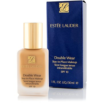 ESTÉE LAUDER Double Wear Stay-in-Place Make-Up 3W2 Cashew 30 ml (27131977520)