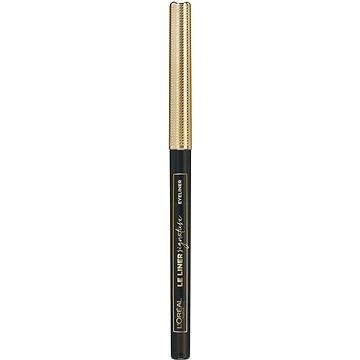ĽORÉAL PARIS Le Liner Signature Eyeliner Black 0,28 g (30176447)