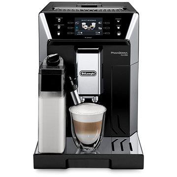 DeLonghi ECAM 550.55 SB (41007603) + ZDARMA Káva De'Longhi Espresso Classic, zrnková, 250g Digitá