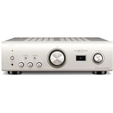 DENON PMA-1600NE Silver premium (PMA1600NESP)