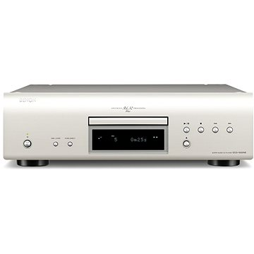 DENON DCD-1600NE Silver premium (DCD1600NESP)
