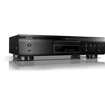 DENON DCD-800NE Black (DCD-800NE Black)