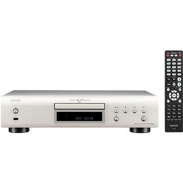 DENON DCD-800NE Silver Premium (DCD-800NE Silver Premium)
