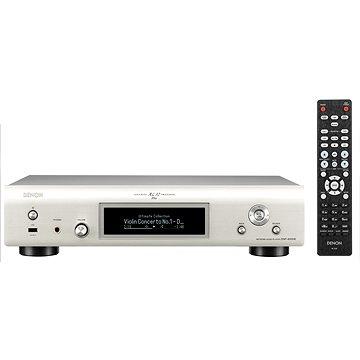 DENON DNP-800NE Silver Premium (DNP-800NE Silver Premium)