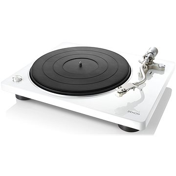 DENON DP-400 White (DP400W)