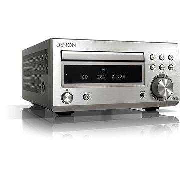 DENON RCD-M41 Silver premium (RCDM41SP)