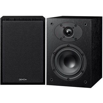DENON SC-F109 černé (SC-F109 black)