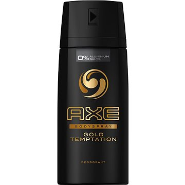 AXE Gold Temptation 150 ml (8712561466264)