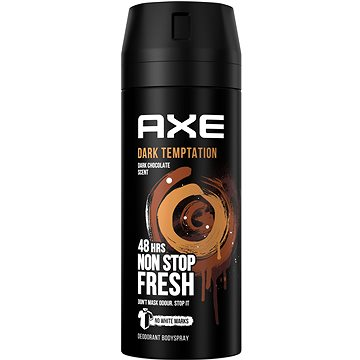 AXE Dark Temptation 150 ml (8717644685037)