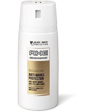 Pánský antiperspirant AXE Signature 150 ml (8710908102530)