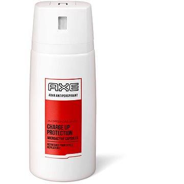 Pánský antiperspirant AXE Adrenaline 150 ml (8710908103131)